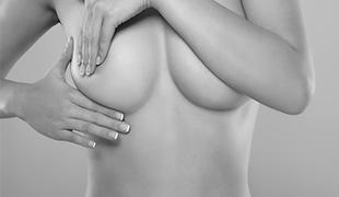 בחירת גודל וצורת השד